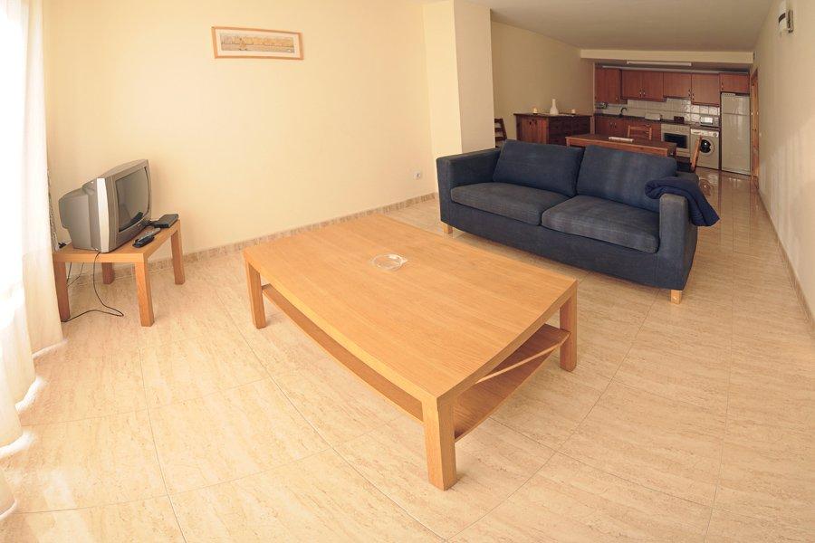 1 Dormitorio Premium