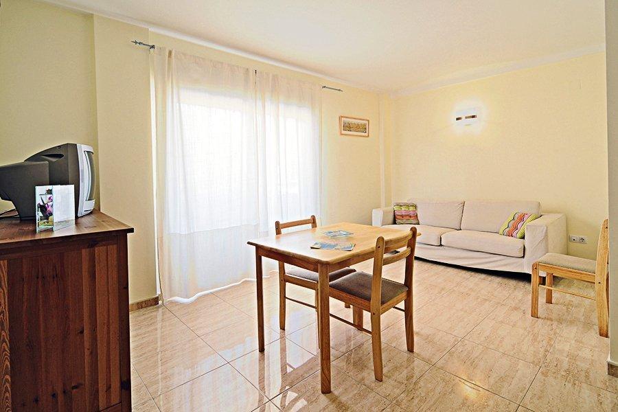 1 Dormitorio Standard