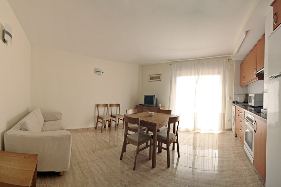 2 Dormitorios Premium